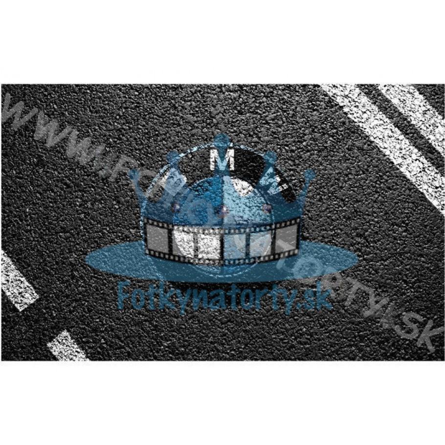 BMW logo - jedlý obrázok / oblátka na tortu